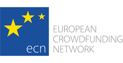 European Crowdfunding Network logo