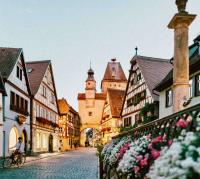 code of conduct crowdfunding germany